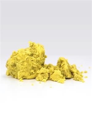 SHEA BUTTER UNREFINED YELLOW